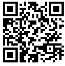 HUB2018 Bitcoin QR code